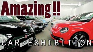Luxury Cars Witham, Essex CALL (01376 503584)