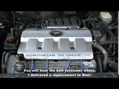 Northstar Performance - Customer Interview #1 - Cadillac Northstar