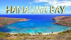 Hanauma Bay -  Oahu, Hawaii 4K
