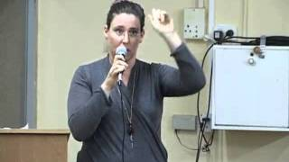 Anti-Racism in Pardes-Hanna : Local Event
