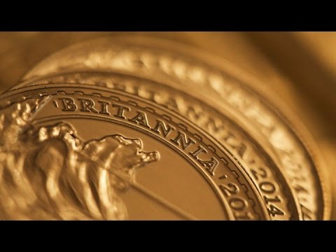 Citigroup's Buiter: Gold Is Equivalent To Shiny Bitcoin