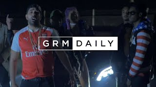 Escobars x Young Spray - Gunners    GRM Daily