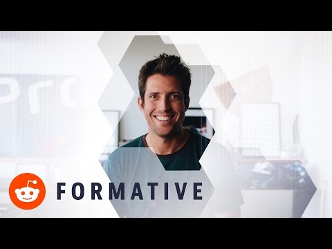 GoPro Founder Nick Woodman on Realizing Your Dreams and Passions