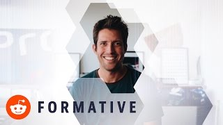 GoPro CEO Nick Woodman's Formative Moment