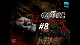 Let's play Gothic Dark Mysteries #8 [ALL QUESTS] - The Mine Camp