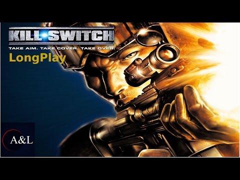 Kill Switch Longplay