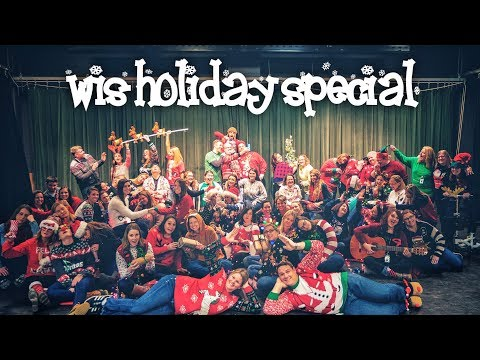 WIS Holiday Special