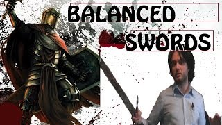 How-to Understand if a Sword is Well Balanced