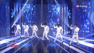 Simply K-Pop Ep163 HOTSHOT - Watch Out, Kim Na Young - No Way, UNIQ - EOEO,