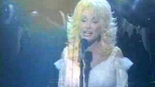 Hello God- Dolly Parton