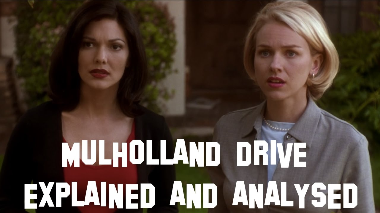 Download MULHOLLAND DRIVE (2001) - EXPLAINED AND ANALYSED