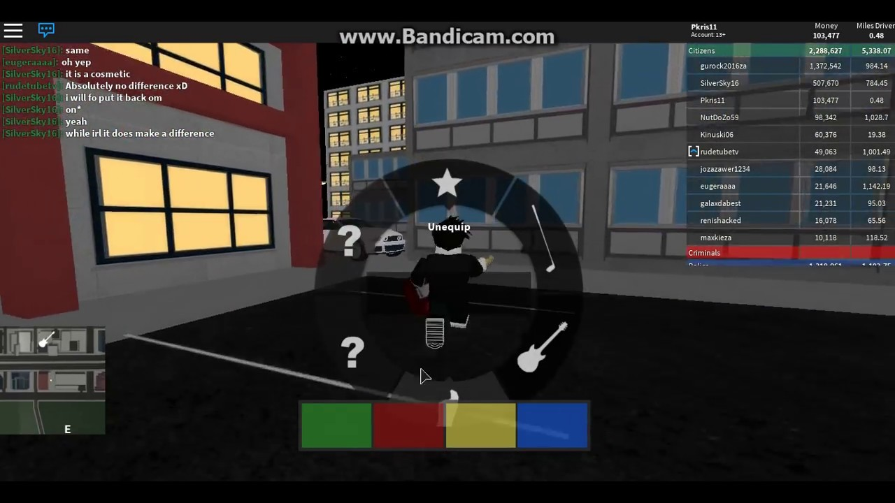 Roblox Old Car Starting