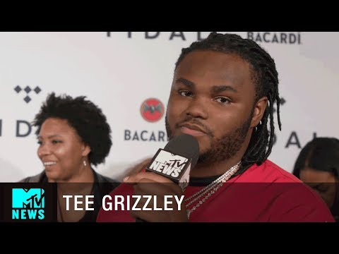 Tee Grizzley Teases His New Collab w/ Lil Durk | MTV News