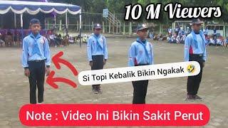 Download lagu YEL YEL LOMBA PMR LUCU BIKIN PERUT SAKIT