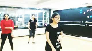 Bad boy-badshah,neeti mohan' choreographer by me_Badal ragade