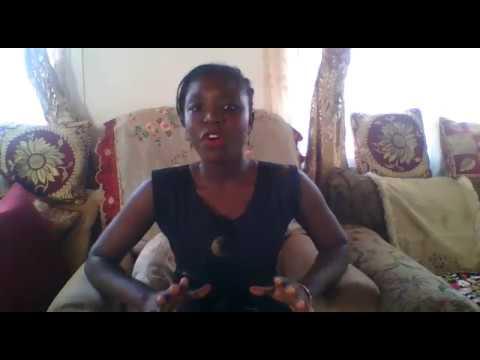 Fanta Fofana (The Gambia): EDD 2018 Women/Girls And Health