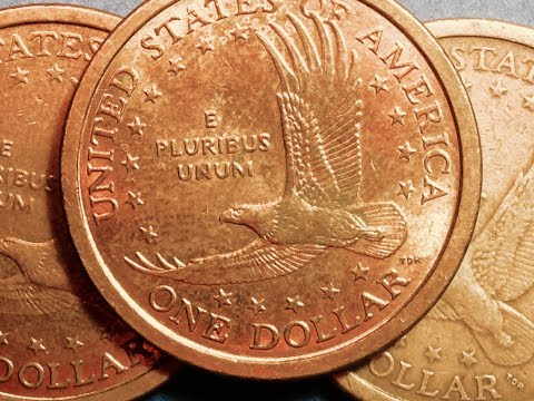$10,000 Reward Offered For Sacagawea Error Dollar Coin