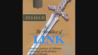 Zelda II The Adventure of Link Music: Battle Theme