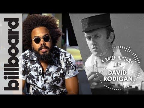 A Brief History of David Rodigan ft. Jillionaire | Billboard