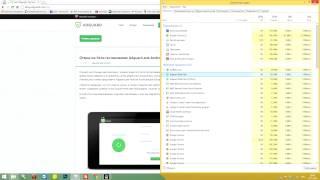Adguard 5.10 Обзор(Adguard блокирует все виды рекламы во всех браузерах, в том числе баннеры, всплывающие окна и видеорекламу...., 2014-11-17T19:43:59.000Z)