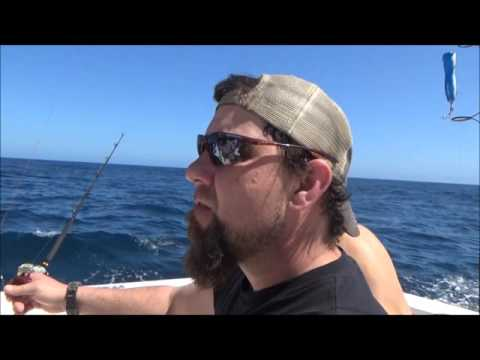 Port Fourchon Tuna Trip with SEA SPRAY