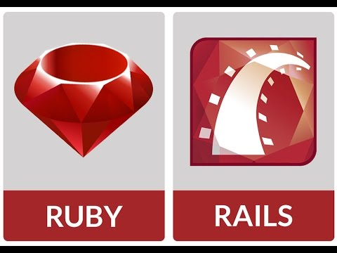 Deploy Ruby on Rails application