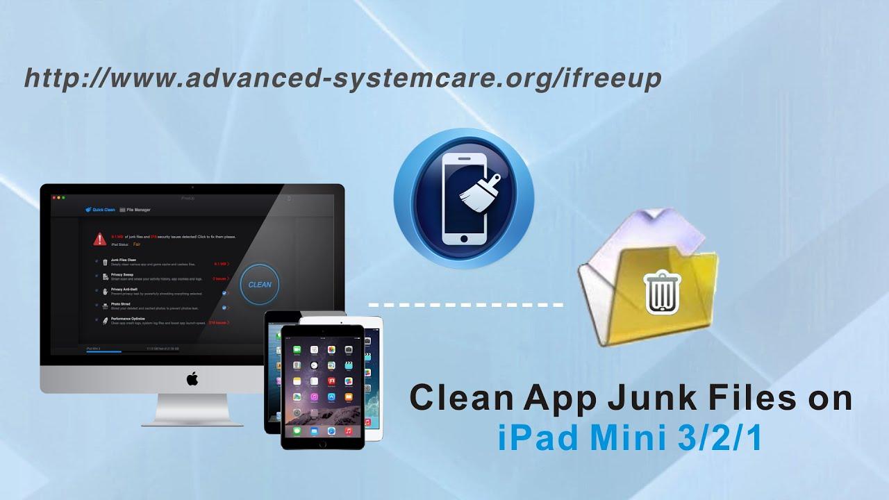 how to delete apps on ipad mini 3