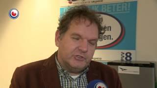 Fryske PVV 'begrypt' anty-islam stikkeraksje