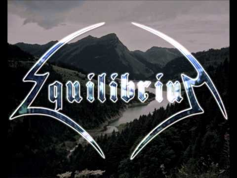 Equilibrium - Blut Im Auge (HQ Instrumental Version)