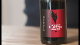 Domaine Chapoton - Le Petit Chapoton 2018
