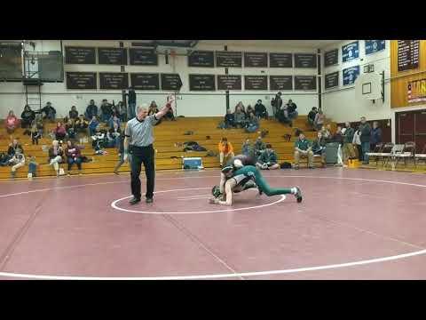 120# vs Penobscot Valley High School
