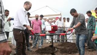 KRISHTHON 2015 - India's Premier Agriculture Expo
