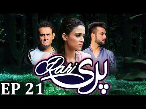 Pari | Episode 21 | APlus Entertainment