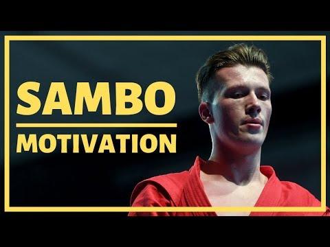 SAMBO MOTIVATION 2019