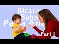 Anak dengan keterlambatan bicara dan bahasa dr Hardiono Part1