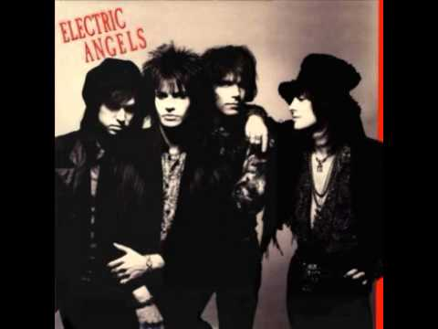 Electric AngelsElectric Angels full album