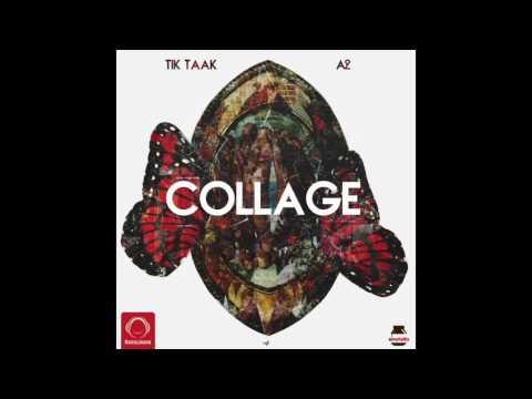 """Tik Taak & A2 Ft Sohrab MJ - """"Ja Pa"""" OFFICIAL AUDIO"""