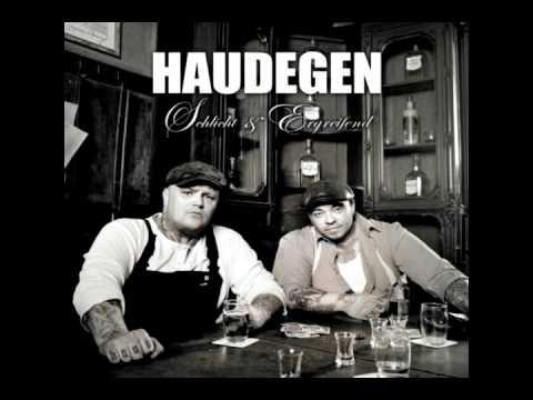 Haudegen- Ich war nie bei dir
