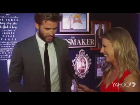 Yahoo7 - The Dressmaker Premiere