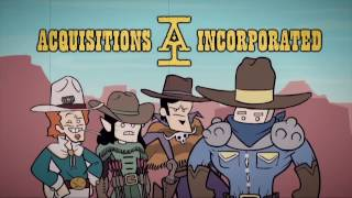 acquisitions incorporated live pax south 2017