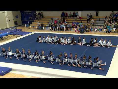 Air Force Women's Gymnastics Vs Utah State