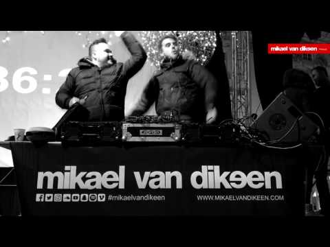 Mikael van Dikeen - Like A Child (from Prague NYE 2016 with DJ Fee)