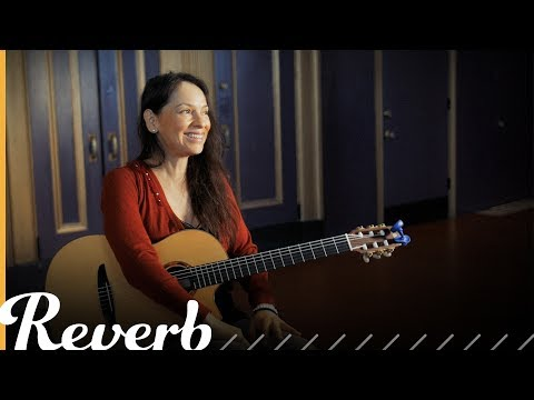 Gabriela Quintero of Rodrigo y Gabriela on Percussive Rhythms and Metal Guitar | Reverb Interview