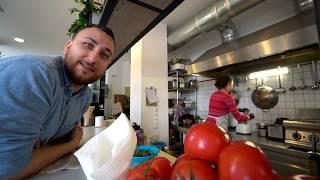 Это лучше, чем салат с тунцом! Салат, который покорил меня в Греции.