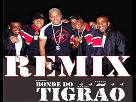 Bonde Do Tigrão Lyrics