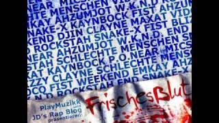 Djin, emkay, Clayne & Weekend - Was ich immer schonmal sagen wollte