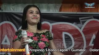 Peuting Munggaran voc Nenok Cristina ELMASDA