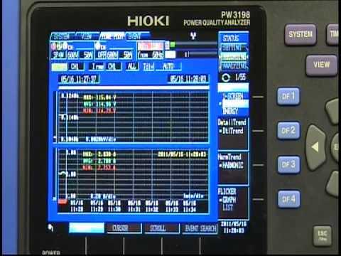 히오키 전력분석기 사용법из YouTube · Длительность: 6 мин35 с