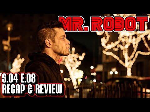 Mr Robot Season 4 Episode 8 Recap & Review | 408 Request Timeout