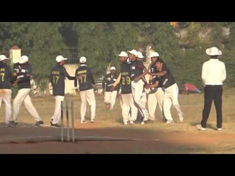 Naresh Cricket Academy  Prajapati Premier League -Prajapati Strikers vs Prajapati Suppliers M1